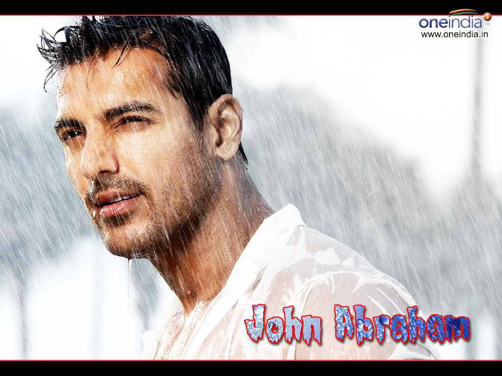 JohnAbraham01aa42 John Abraham Indian Bollywood Actor Naked and Fucking Gay Fakes