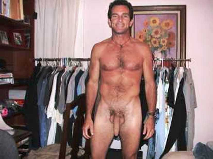 pics of jeff probst naked