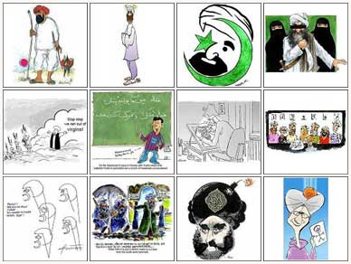 cartoon outrage the jyllands posten muhammad cartoons This news story from the comics journal #275 (april 2006) offers a multitude of   nor was there much outrage expressed initially to the danish cartoons  11  poll of 1,047 readers by jyllands-posten showed 57 percent in.