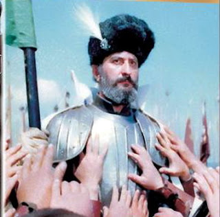 Amza Pellea, Michael the Brave/ Mihai Viteazul