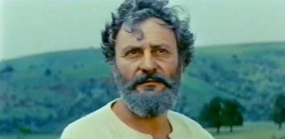 Amza Pellea, the Magnificent Actor