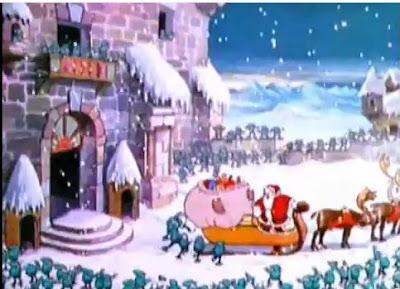 Santa Workshop, 1932