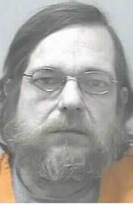 ... his address as a sex offender was arrested Thursday after West Virginia ...
