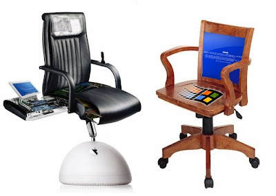 Me podeis recomendar una silla para el ordenador forocoches for Sillas anatomicas para ordenador