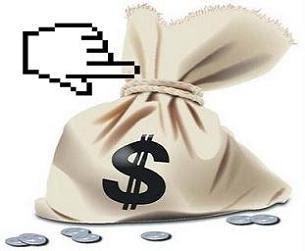 dinero blogs, dinero adsense, dinero clics