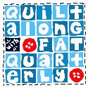 Fat Quarterly Quilt Along
