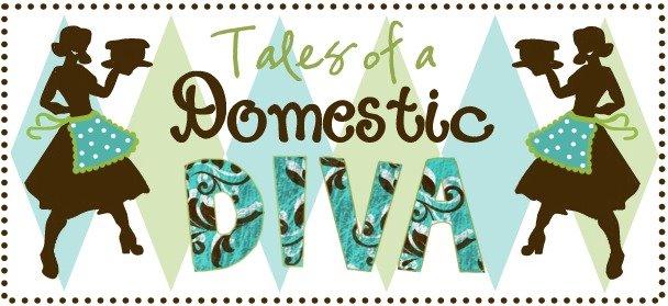 Tales of a Domestic Diva