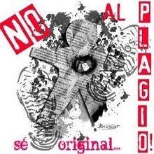 No al PLagioo :/