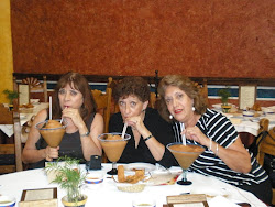 Elena, Lupita y Susana
