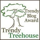 Trendy Blog Award (award #8)
