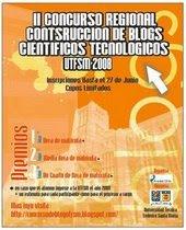 Afiche del Concurso-2008