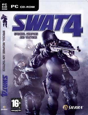 SWAT 4 - Mediafire