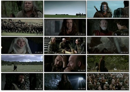 Trailer Film Braveheart