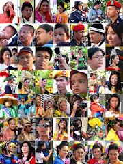 KOMUNITI MASYARAKAT BERBILANG KAUM DI MALAYSIA