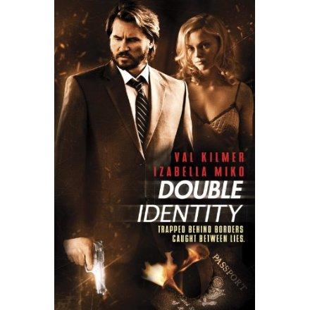 [FS] Fałszywa Tożsamość / Double Identity (2009) DVDRip.XviD-JB Lektor Polski !