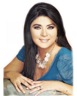 Celíacos Famosos (III): Victoria Ruffo