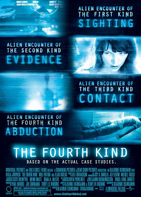 The Fourth Kind\' o cómo Milla Jovovich entra en \'La Cuarta Fase ...