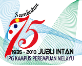 75 Tahun Jubli Intan