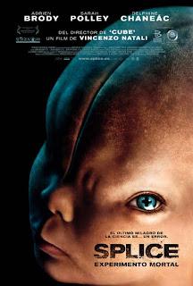 Splice: Experimento Mortal (2010) online