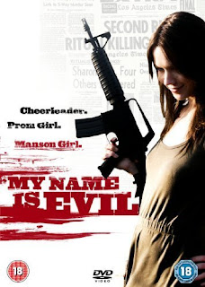 VER Leslie, my name is evil (2010) ONLIN SUBTITULADA