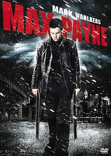 Max Payne (2008) online