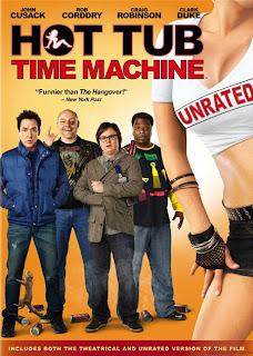 VER Hot Tub Time Machine (2010) ONLINE SUBTITULADA