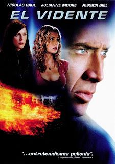 El Vidente (2007) online