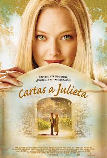 Cartas a Julieta (2010) online