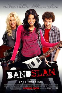 VER School Rock Band (Bandslam) (2009) ONLINE SUBTITLADA