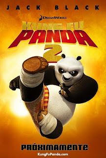 VER Kung Fu Panda 2 (2011) ONLINE SUBTITULADA
