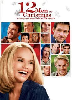 VER 12 Men of Christmas (2009) ONLINE SUBTITULADA