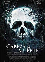VER Cabeza de muerte (Fungus Mortalitas) (2006) ONLINE ESPAÑOL