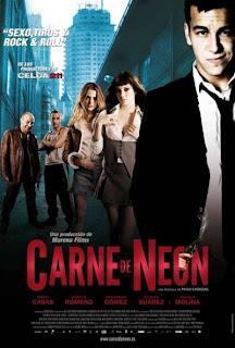 VER Carne de neón (2011) ONLINE