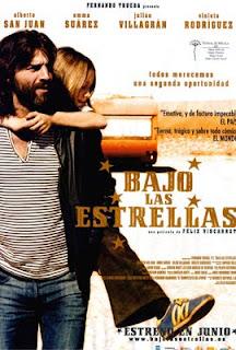 VER Bajo las estrellas (2007) ONLINE ESPAÑOL