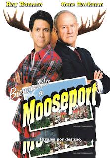 VER Bienvenido a Mooseport (2004) ONLINE ESPAÑOL