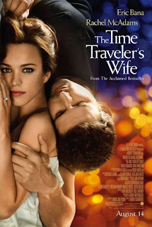 VER Te Amare Por Siempre (The time traveler's wife) (2009) ONLINE LATINO ()