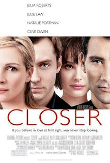 VER Cegados por el deseo (Closer) (2004) ONLINE ESPAÑOL