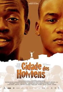 VER Ciudad de los Hombres (2007) ONLINE ESPAÑOL ()