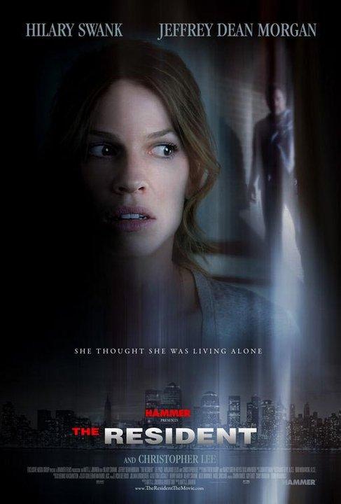 VER The Resident (2011) ONLINE SUBTITULADA | ! Taringa z