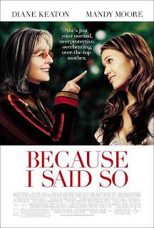 VER ¡Porque lo digo yo! (2007) ONLINE ESPAÑOL