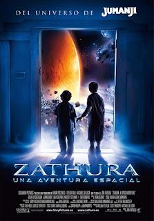 VER Zathura, una aventura espacial (2005) ONLINE ESPAÑOL