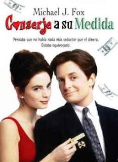VER Conserje a su medida (1993) ONLINE ESPAÑOL