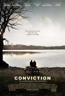 VER Conviction (2010) ONLINE ESPAÑOL