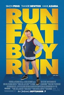 VER Corredor de fondo (Run, Fat Boy, Run) (2007) ONLINE ESPAÑOL