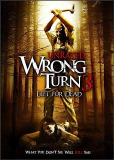 VER Camino Hacia El Terror 3 (2009) ONLINE LATINO