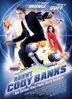 VER Agente Cody Banks 1 (2003) ONLINE LATINO