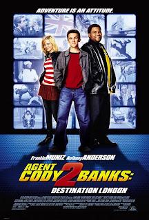 VER Agente Cody Banks 2 (2004) ONLINE LATINO