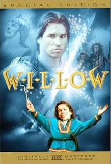 VER Willow (1988) ONLINE LATINO