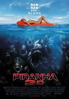 VER Piraña 3D (2010) ONLINE LATINO