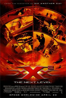 VER Triple x 2 (xXx 2) (2005) ONLINE LATINO